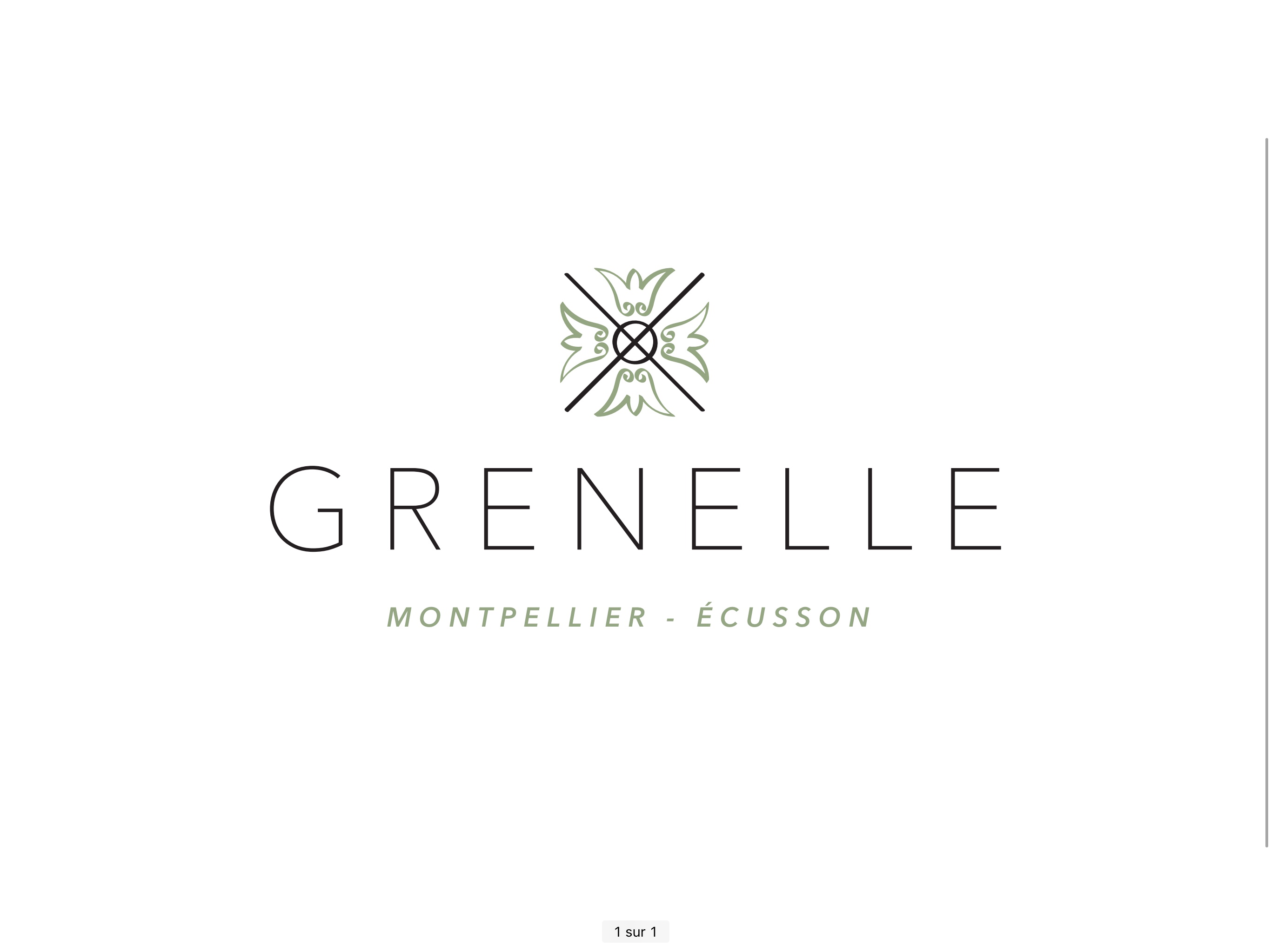 Grenelle – AM